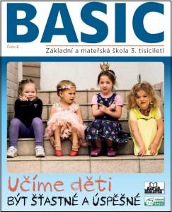 Firemní časopis BASIC č.2 FČ web