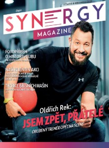 Synergy Magazine