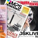 Firemní časopis, který i prodává